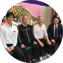 株式会社 赤ちゃんデパート河田